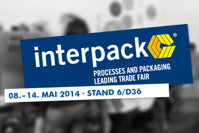 Successful interpack:  SIMACO more in demand than ever!